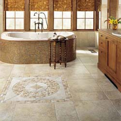 Brewers Flooring Tile Stone - Different styles of tile flooring